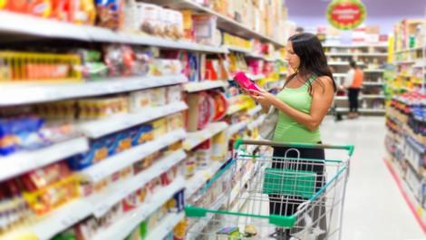 La canasta nutricional del CPCE se dispar� en enero